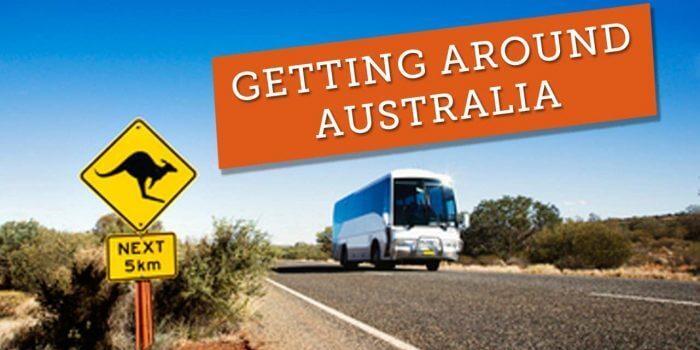 Getting Around Australia - Transportation Options