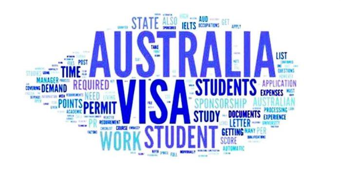 Australia Student Visa